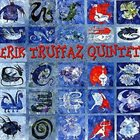 ERIK TRUFFAZ Nina Valeria album cover