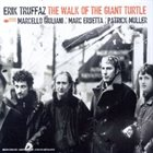 ERIK TRUFFAZ The Walk of the Giant Turtle Album Cover