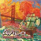 ERNEST RANGLIN Avila album cover