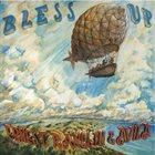ERNEST RANGLIN Bless Up album cover
