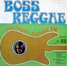 ERNEST RANGLIN Boss Reggae album cover