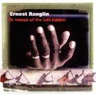 ERNEST RANGLIN In Search of the Lost Riddim album cover