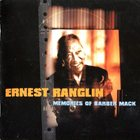 ERNEST RANGLIN Memories Of Barber Mack album cover