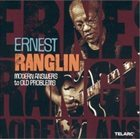 ERNEST RANGLIN Modern Answers To Old Problems album cover