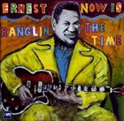 ERNEST RANGLIN Now Is the Time album cover