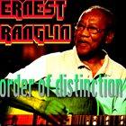 ERNEST RANGLIN Order Of Destinction album cover