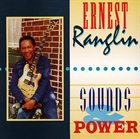 ERNEST RANGLIN Sounds and Power album cover