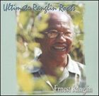ERNEST RANGLIN Ultimate Ranglin Roots album cover