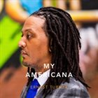 ERNEST TURNER My Americana album cover