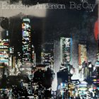 ERNESTINE ANDERSON Big City album cover