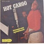 ERNESTINE ANDERSON Hot Cargo (aka It's Time For Ernestine) album cover