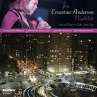ERNESTINE ANDERSON Nightlife - Live At Dizzy's Club Coca-Cola album cover