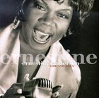 ERNESTINE ANDERSON Now & Then album cover