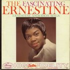 ERNESTINE ANDERSON The Fascinating Ernestine album cover