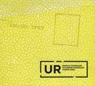 ERNESTO RODRIGUES Ernesto Rodrigues, Guilherme Rodrigues, Jassem Hindi : Ur album cover