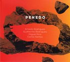 ERNESTO RODRIGUES Ernesto Rodrigues / Guilherme Rodrigues / Miguel Mira / Carlos Santos  :  Penedo album cover