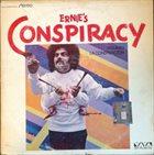 ERNIE AGOSTO Ernie's Conspiracy album cover