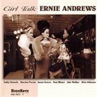 ERNIE ANDREWS Girl Talk album cover