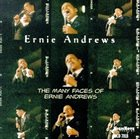 ERNIE ANDREWS The Many Faces of Ernie Andrews album cover