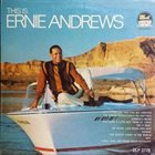 ERNIE ANDREWS This Is Ernie Andrews album cover