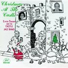 ERNIE CARSON Christmas at the Castle album cover