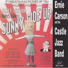 ERNIE CARSON If I Had A Talking Picture Of You album cover