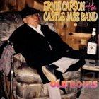 ERNIE CARSON Old Bones album cover