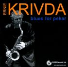 ERNIE KRIVDA Blues for Pekar album cover