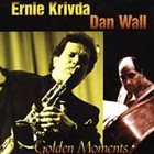 ERNIE KRIVDA Golden Moments album cover