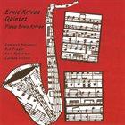 ERNIE KRIVDA Plays Ernie Krivda album cover