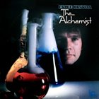 ERNIE KRIVDA The Alchemist album cover