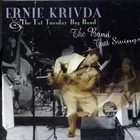 ERNIE KRIVDA The Band That Swings album cover