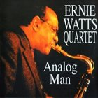 ERNIE WATTS Analog Man album cover