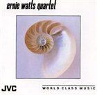 ERNIE WATTS Ernie Watts Quartet album cover