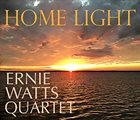 ERNIE WATTS Ernie Watts Quartet : Home Light album cover