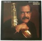 ERNIE WATTS Look in Your Heart album cover