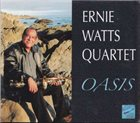 ERNIE WATTS Oasis album cover