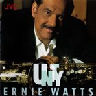 ERNIE WATTS Unity album cover