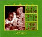 ERNST REIJSEGER Janna album cover