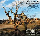ERODOTO PROJECT Stories - Lands, Men & Goods album cover
