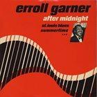 ERROLL GARNER After Midnight album cover