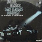 ERROLL GARNER Amsterdam Concert album cover