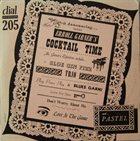 ERROLL GARNER Coctail Time album cover