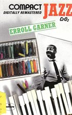 ERROLL GARNER Compact Jazz CrO2 album cover