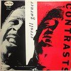 ERROLL GARNER Contrasts (aka Erroll Garner Plays) album cover