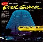 ERROLL GARNER Errol Garner Plays album cover