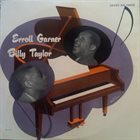 ERROLL GARNER Erroll Garner, Billy Taylor : Back To Back album cover