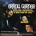ERROLL GARNER Erroll Garner With Full Orchestra Conducted By Leith Stevens ‎: Playing Music From The Paramount Motion Picture