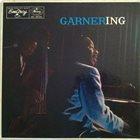 ERROLL GARNER Garnering album cover