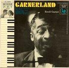 ERROLL GARNER Garnerland album cover